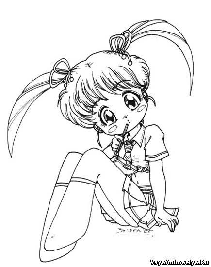 Рисунки карандашом для телефона